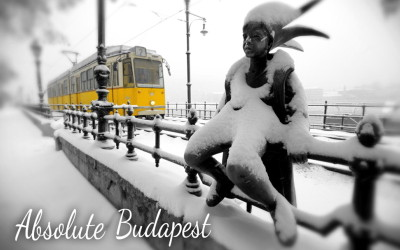 Absolute Budapest