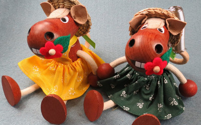 Pipitér Wooden Toys